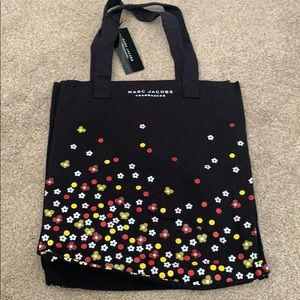 Marc Jacobs Daisy Fragrances Tote